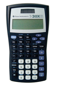 Scientific Calculators, Item Number 038121
