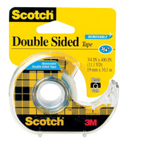Double-Sided Tape, Item Number 038441