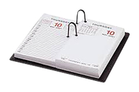 Planner Refills and Calendar Refills, Item Number 013398
