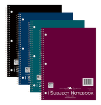 Wirebound Notebooks, Item Number 039531