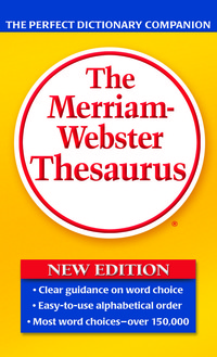 Thesaurus, Item Number 040281