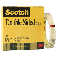 Double-Sided Tape, Item Number 040521
