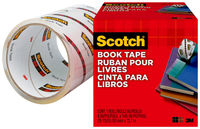 Clear Tape and Transparent Tape, Item Number 040581