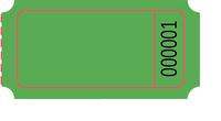 Cash Boxes, Cash Handling Supplies, Item Number 042453