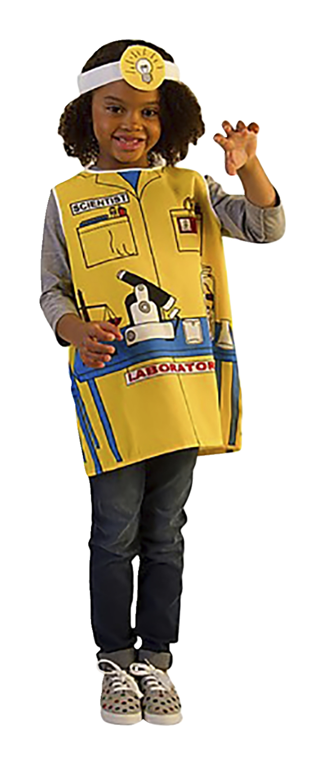 Dramatic Play Dress Up, Role Play Costumes, Item Number 049325