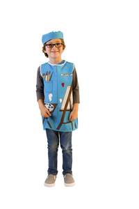 Dramatic Play Dress Up, Role Play Costumes, Item Number 049328