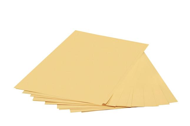 Colored Copy Paper, Item Number 053910