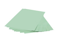 Colored Copy Paper, Item Number 053919
