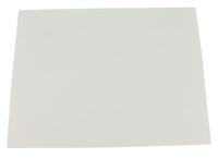 Sax Sulphite Drawing Paper, 60 lb, 9 x 12 Inches, Extra-White, Pack of 500 Item Number 053931