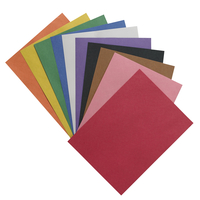 SunWorks Heavyweight Construction Paper, 12 x 18 Inches, Assorted, Pack of 50 Item Number 201205