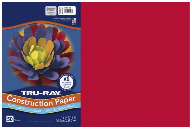 Sulphite Paper, Item Number 054651