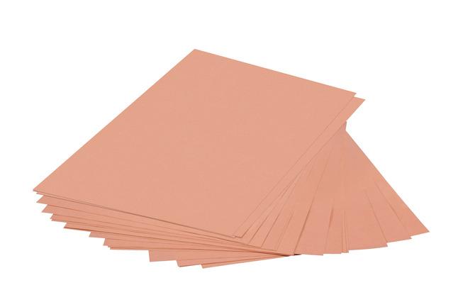 Colored Copy Paper, Item Number 055023