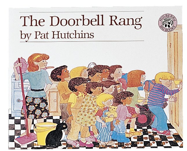 Big Books, Big Books for Children, Big Books for Kindergarten Supplies, Item Number 056648