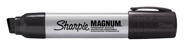 Permanent Markers, Item Number 059238