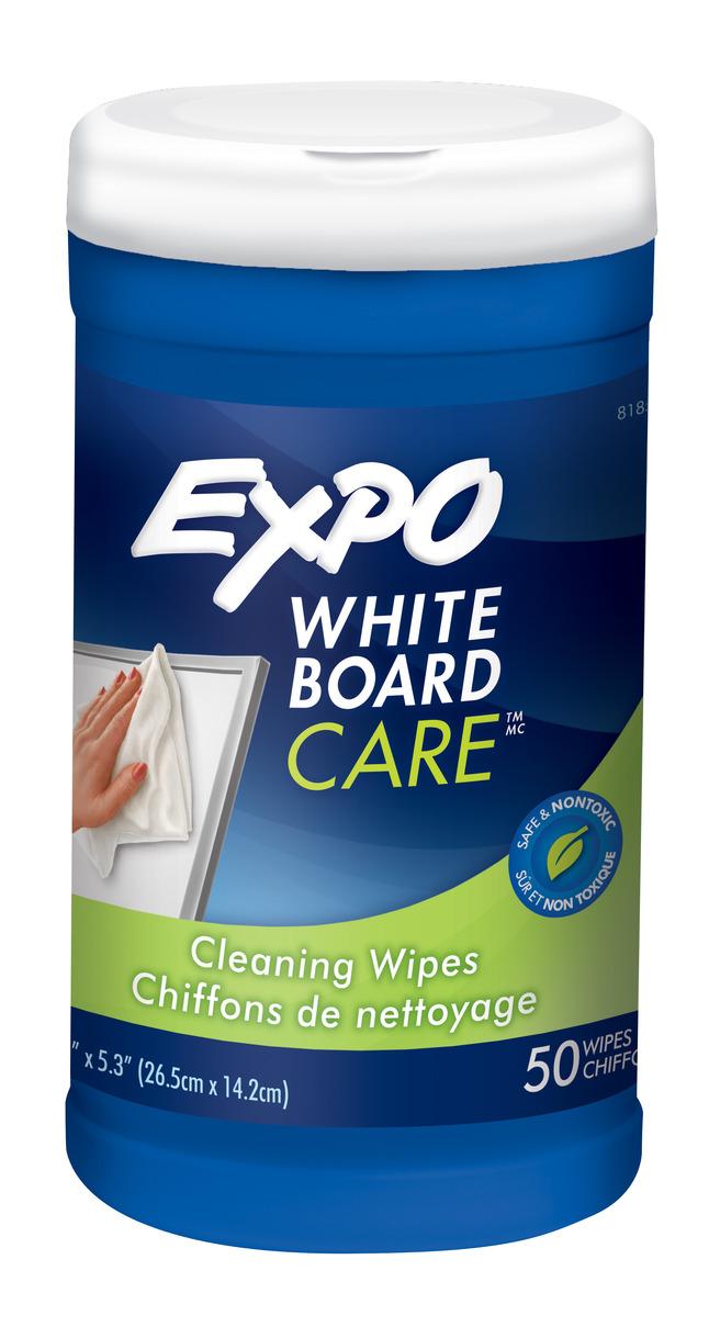 Dry Erase Board Cleaner, Item Number 059442