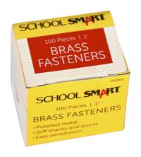 Paper Fasteners, Item Number 059952