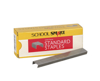 School Smart Standard Staples, Box of 5000 Item Number 061059