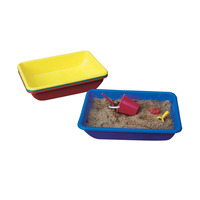 Sand Tubs, Water Tubs, Item Number 067017
