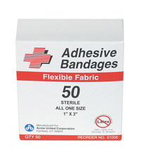 Wound Care, Bandages, Item Number 067077