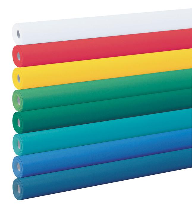 Fadeless Paper Rolls, Item Number 067117