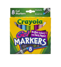 Washable Markers, Item Number 067569