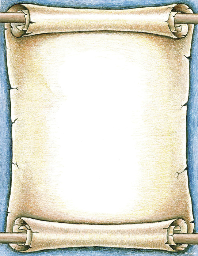 Computer Paper, Printing Paper, Item Number 067575