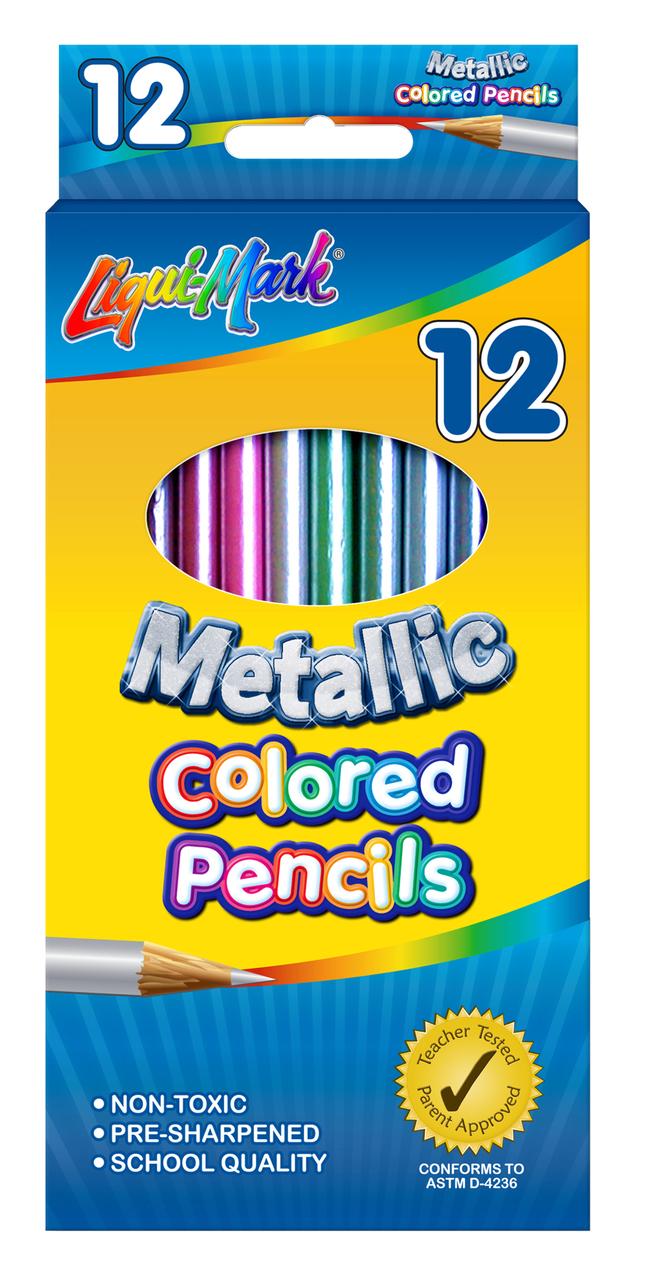 Colored Pencils, Item Number 067630