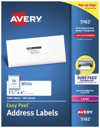 Address Labels, Item Number 067675