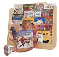 Book Displays, Item Number 068675