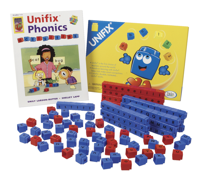 Phonics Games, Activities, Books Supplies, Item Number 068766