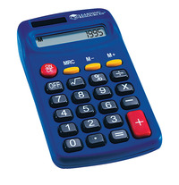 Basic and Primary Calculators, Item Number 069009