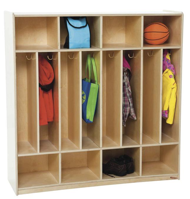 Coat Lockers Supplies, Item Number 069496