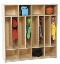 Coat Lockers Supplies, Item Number 069496