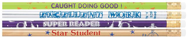 Award Pencils and Award Pens, Item Number 069641