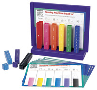 Fraction Games, Books, Activities, Fraction Books, Fraction Activities Supplies, Item Number 069791