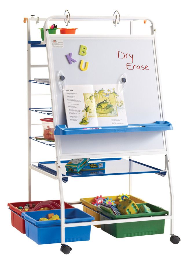 Literacy Easels Supplies, Item Number 069961