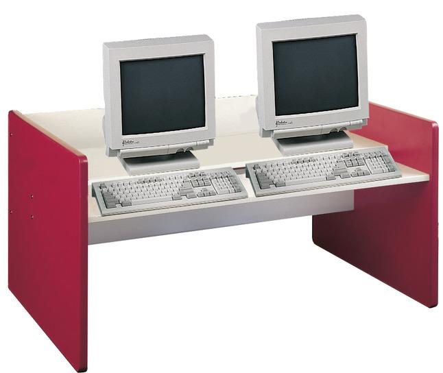 Computer Desk, Computer Workstations and Desks Supplies, Item Number 076962