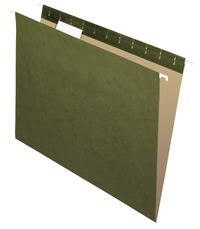 Hanging File Folders, Item Number 070311
