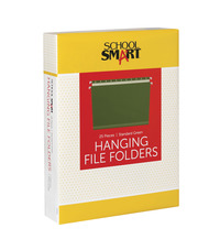 Hanging File Folders, Item Number 070314