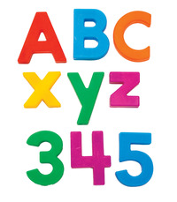 Alphabet Games, Alphabet Activities, Alphabet Learning Games Supplies, Item Number 070611