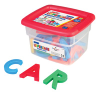 Alphabet Games, Alphabet Activities, Alphabet Learning Games Supplies, Item Number 070613