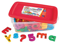 Alphabet Games, Alphabet Activities, Alphabet Learning Games Supplies, Item Number 070616