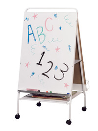 Kids Easel, Classroom Easel, Easels Supplies, Item Number 070708