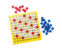 Learning Math, Early Math Skills Supplies, Item Number 070760