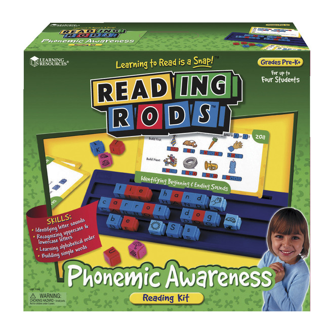 Phonics Games, Activities, Books Supplies, Item Number 070829