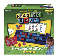 Phonics Games, Activities, Books Supplies, Item Number 070829