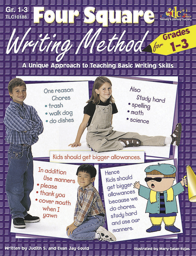Writing Practice, Activities, Books Supplies, Item Number 071009