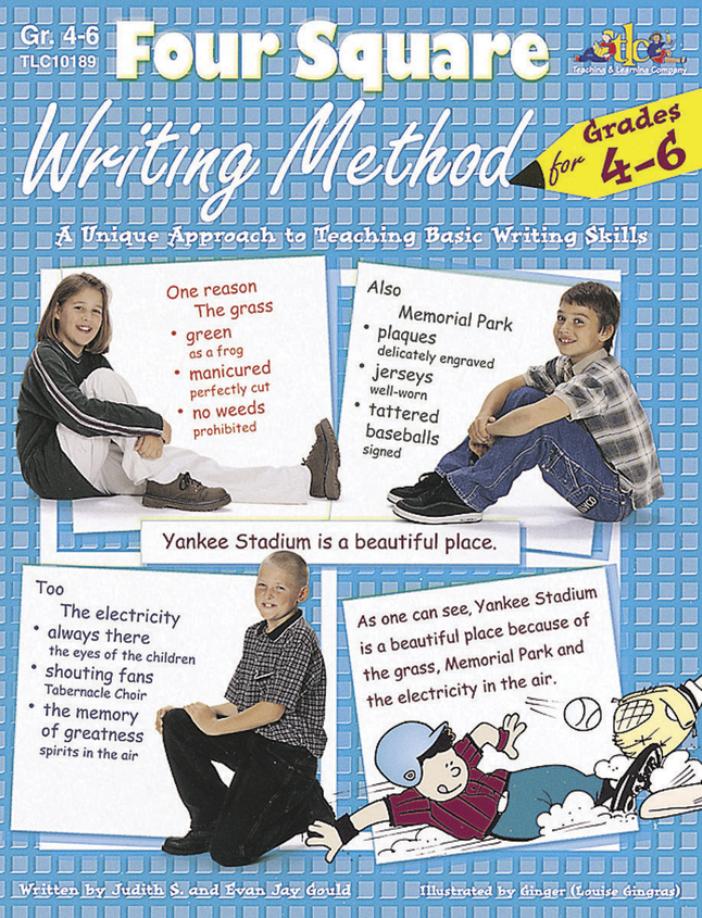 Writing Practice, Activities, Books Supplies, Item Number 071010