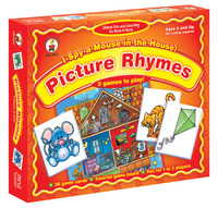 Phonics Games, Activities, Books Supplies, Item Number 071312