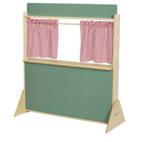 Puppet Theaters, Item Number 071727
